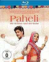 Paheli - Die Schöne und der Geist Poster