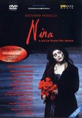 Paisiello, Giovanni - Nina Poster