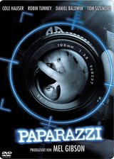 Paparazzi (Limited Edition, Steelbook) Poster