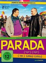 Parada (2 Discs) Poster