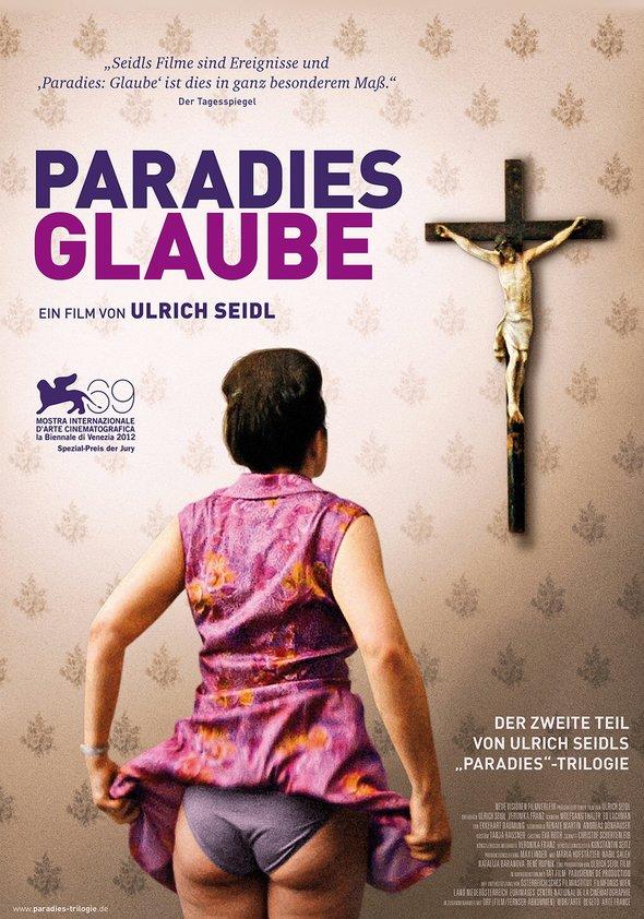 Paradies: Glaube Poster