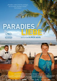 Paradies: Liebe Poster