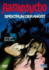 Parapsycho - Spektrum der Angst Poster