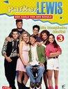 Parker Lewis - Der Coole von der Schule: Die komplette Staffel 3 (5 Discs) Poster