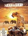 Parklife Afrika (2 Discs) Poster