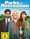Parks and Recreation - Staffel 1 (2 Discs) Poster
