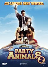 Party Animals 2 Poster