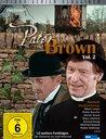 Pater Brown, Vol. 2 (2 Discs) Poster