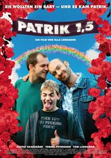 Patrik 1,5 (OmU) Poster