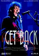 Paul McCartney - Get Back Poster