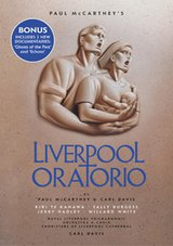 Paul McCartney - Liverpool Oratorio (2 DVDs) Poster