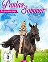 Paulas Sommer - Die komplette Serie (2 Discs) Poster