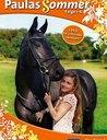 Paulas Sommer - Folgen 01-06 Poster