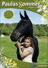 Paulas Sommer - Folgen 07-13 Poster