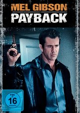 Payback - Zahltag Poster
