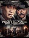 Peaky Blinders: Gangs of Birmingham - Staffel 1 (2 Discs) Poster