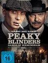 Peaky Blinders: Gangs of Birmingham - Staffel 1 (3 Discs) Poster