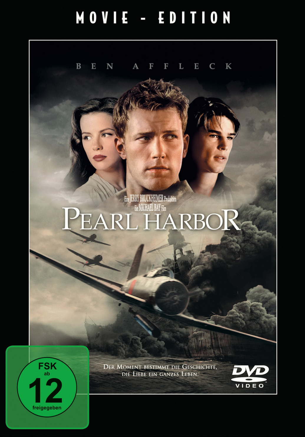 Pearl Harbor (2 DVDs) Poster