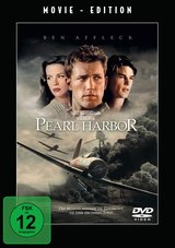 Pearl Harbor (Movie Edition, 1 DVD) Poster