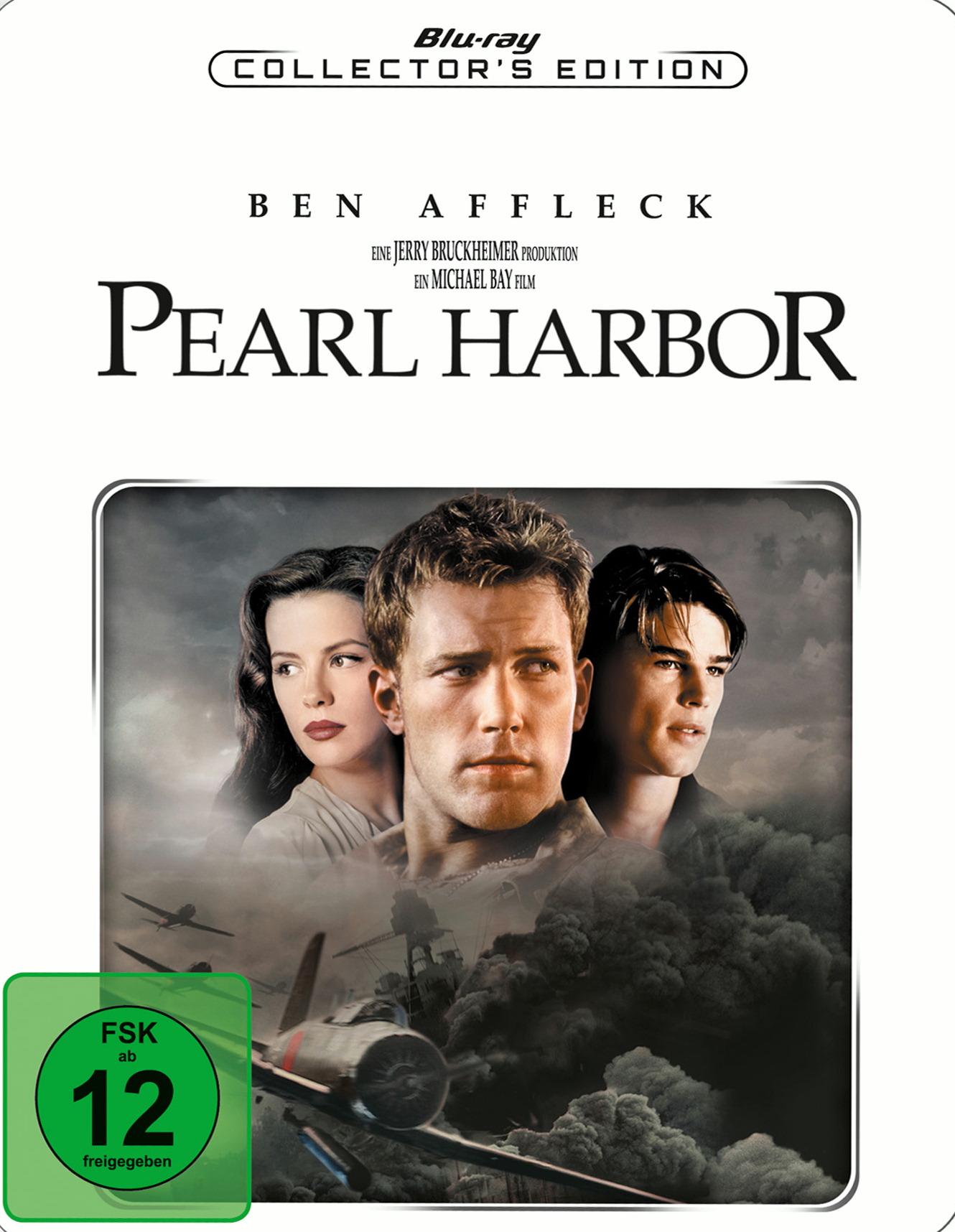 Pearl Harbor (Steelbook) Poster