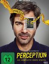 Perception - Die komplette 1. Staffel Poster
