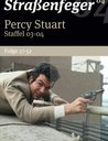 Percy Stuart - Staffel 3 + 4 (4 DVDs) Poster