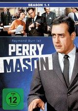 Perry Mason - Season 1.1 (5 Discs) Poster