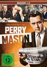 Perry Mason - Season 1.2 (5 Discs) Poster