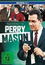 Perry Mason - Season 2.1 (4 Discs) Poster