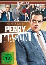Perry Mason - Season 2.2 (4 Discs) Poster