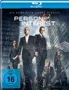 Person of Interest - Die komplette vierte Staffel Poster