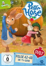 Peter Hase, DVD 7 Poster