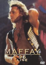 Peter Maffay - Maffay '96 Live Poster