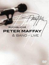 Peter Maffay - Rückblicke (Live '84 - '91), 3 DVDs Poster