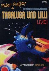 Peter Maffay - Tabaluga und Lilli Live! Poster