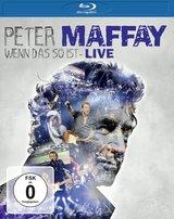 Peter Maffay - Wenn das so ist Poster
