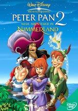 Peter Pan 2 - Neue Abenteuer in Nimmerland Poster