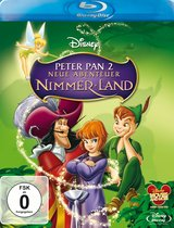 Peter Pan 2 - Neue Abenteuer in Nimmerland (Special Edition) Poster