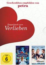 Petra Geschenkbox: Verwünscht / Zufällig verheiratet (2 Discs) Poster