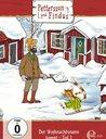 Pettersson und Findus - Der Weihnachtsmann kommt: Teil 1 Poster