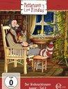 Pettersson und Findus - Der Weihnachtsmann kommt: Teil 2 Poster