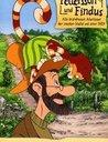 Pettersson und Findus - Die Original-DVD zur TV-Serie, Vol. 02 Poster