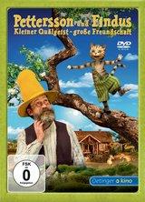 Pettersson und Findus: Kleiner Quälgeist - große Freundschaft Poster