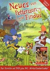 Pettersson und Findus - Neues von Pettersson und Findus (Limited Edition mit Audio-CD) Poster