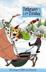 Pettersson und Findus - Pettersson und Findus - Die Original-DVD zum Kinofilm Poster