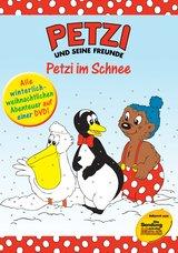Petzi und seine Freunde: Petzi im Schnee Poster