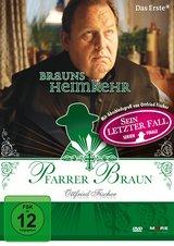 Pfarrer Braun: Brauns Heimkehr Poster