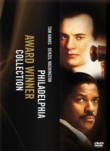 Philadelphia (2 DVDs) Poster