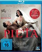 Pieta (Special Edition, 2 Discs) Poster
