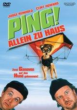 Ping! - Allein zu Haus Poster